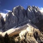 Geislerspitzen-Dolomiten