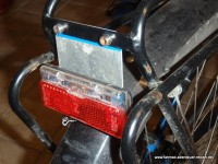 Fahrradbeleuchtung