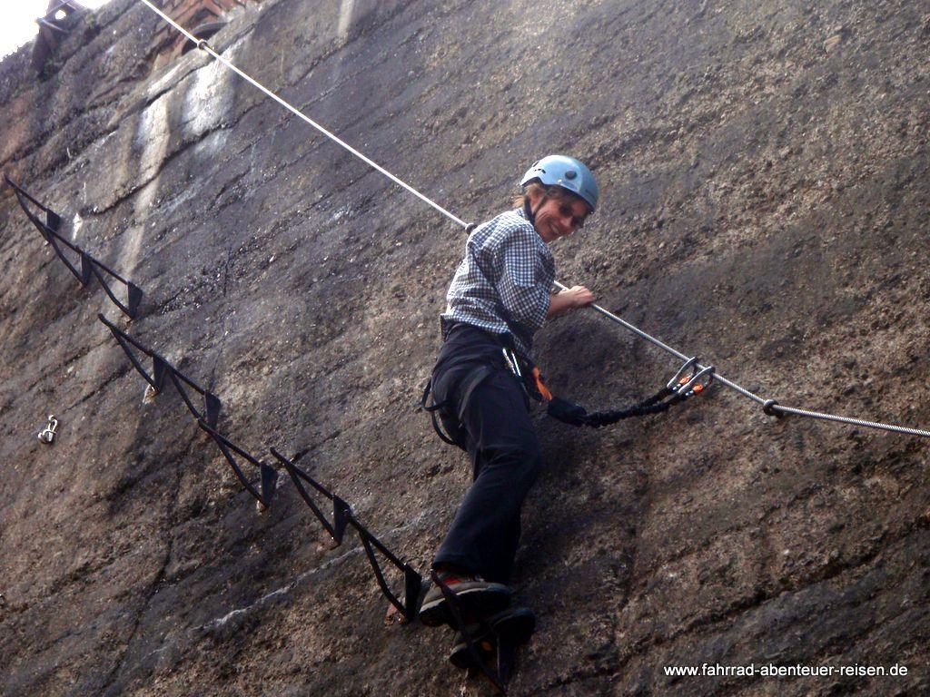 Klettersteig Duisburg : Einstieg ins klettersteig gehen unsere tipps und empfehlungen
