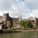 Pembroke Castle-Wales