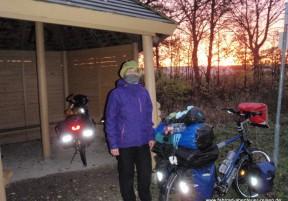 Mit Erkältung Radfahren – wieviel Sport ist erlaubt?