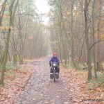 Radwege in Belgien