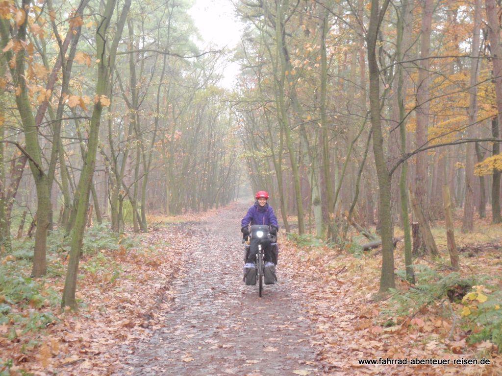 Tipps für Radreisen in Belgien