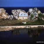 Cote de Granit Rose - La Maison du Gouffre