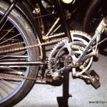 Fahrrad-Museum in Dänemark