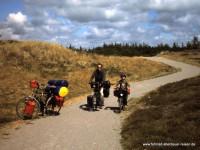 Tipps für Radreisen in Dänemark