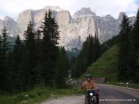 Radreisen in der Schweiz