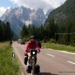Dolomiten-Radreise