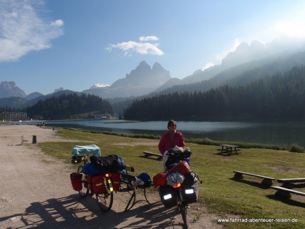 Tipps für Radreisen in Österreich