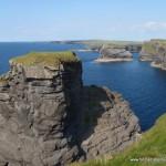 Kilkee Cliffs-Irland