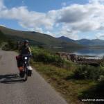 Mull - Großbritannien-Radreise