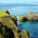 Radreise Irland