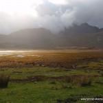 Skye - Großbritannien-Radreise