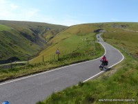 Reiseinfos Wales