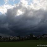 Wetter-Kapriolen - Reiseinfos Irland
