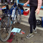 Ketten-Verschleiß auf der Radreise