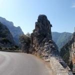 Über dem Canyon du Verdon - Provence-Radreise