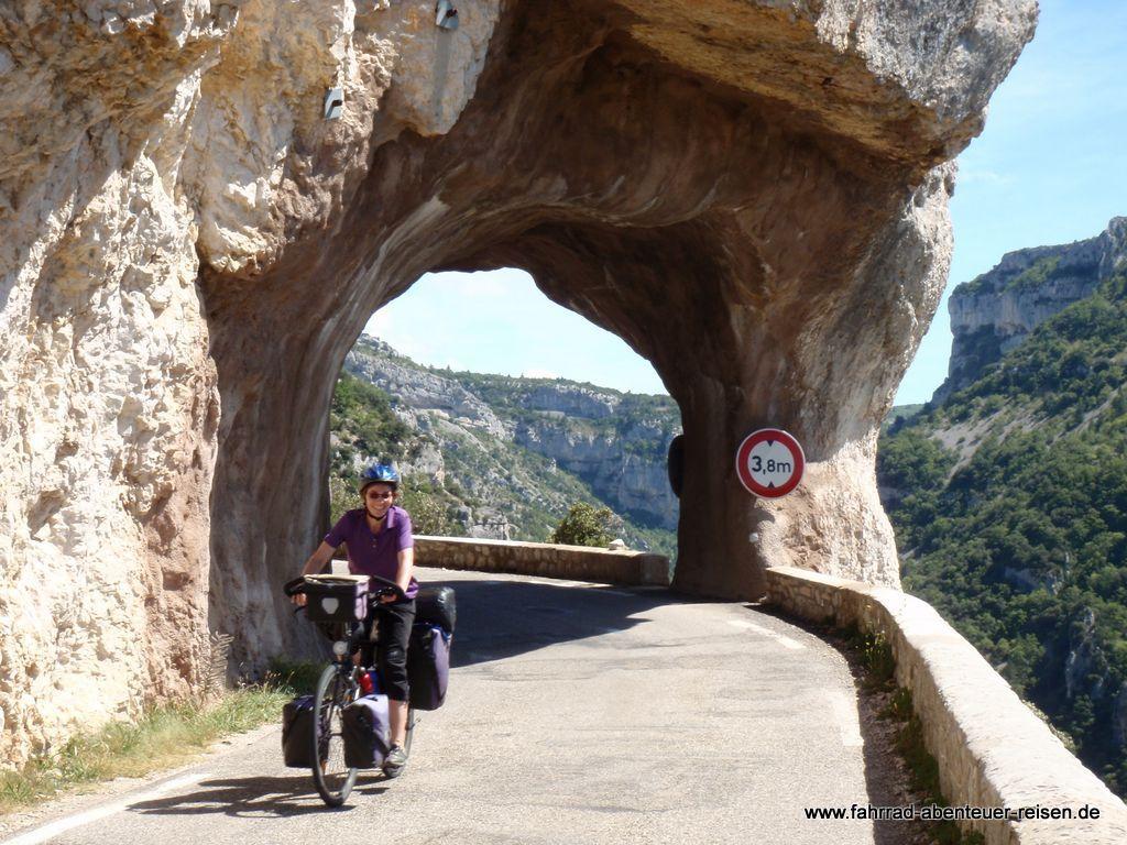 Tipps für Radreisen in Frankreich