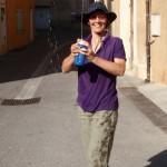 Provence-Radreise