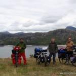 Schottland-Radreise