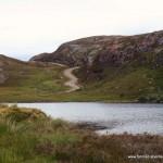 An der Westküste - Schottland-Radreise