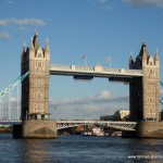 London-Tower Bridge