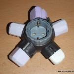 Universal Stecker Adapter