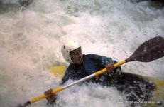 Wildwasser-Touren