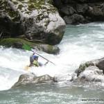 Wildwasser-Touren Schweiz