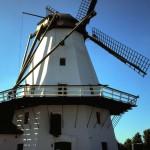 Sillerup Mühle