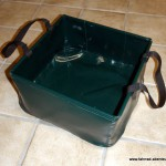 Faltschüssel - Outdoor Wasserbehälter