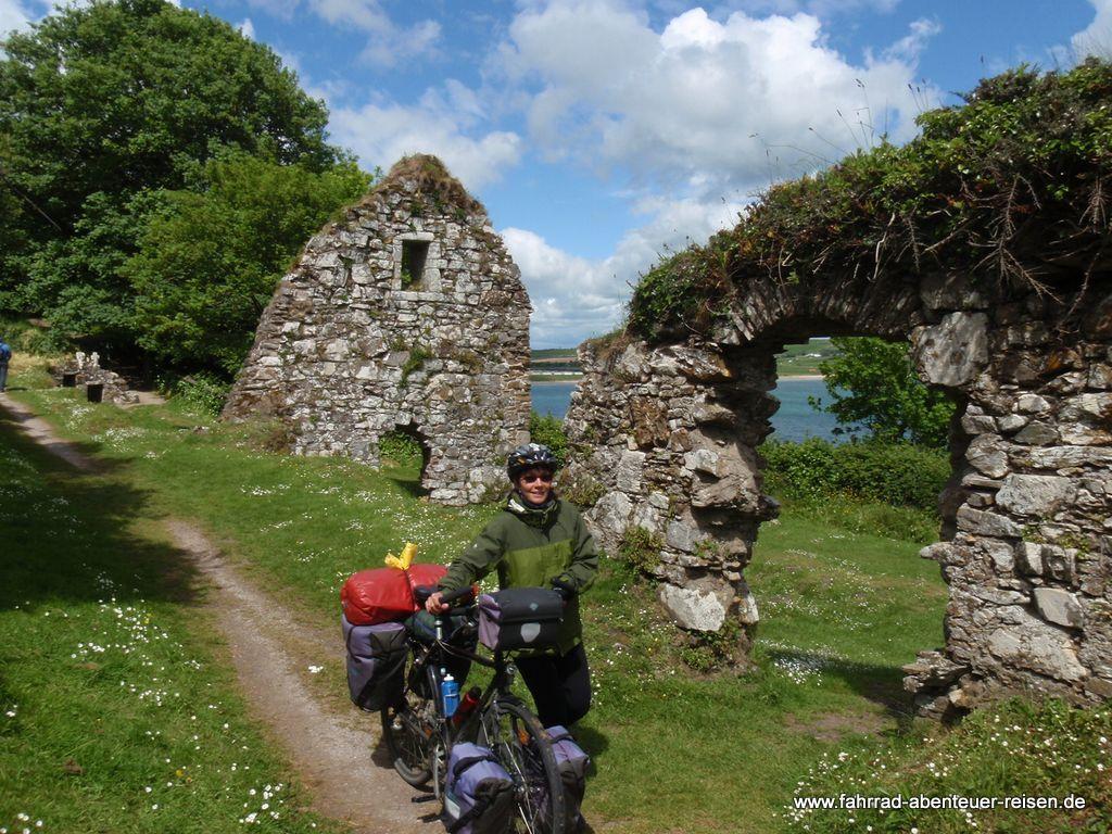 Tipps für Radreisen in Irland
