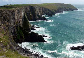 Der Wild Atlantic Way – Roadtrip in Irland