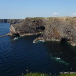 Kilkee Cliffs - Wild Atlantic Way