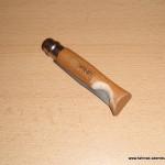 Opinel-Messer für Camping-Küche