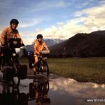 Radreisen mit Kindern