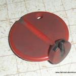 Speichennippel-Schlüssel