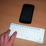 Bluetooth-Tastatur