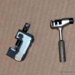Kettennietdrücker - Fahrradkette auswechseln austauschen