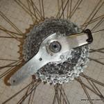 Fahrrad-Werkzeug