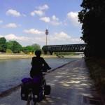 Nürnberg Main-Donau-Kanal