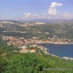 Bakar in Kroatien