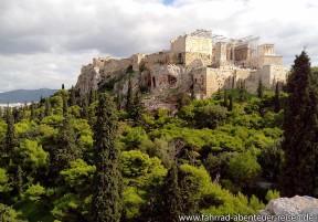 Griechenland 2015