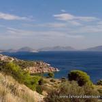 Bucht vor Athen