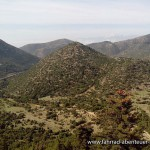 Parnon-Gebirge