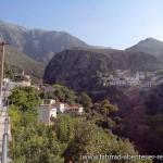 Bergdörfer in Albanien-Süd