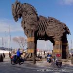 Cannakkale - Radreisen in der Türkei
