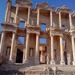 Ephesos - Türkei