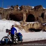 Radreisen in der Türkei