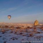 Ballons über Göreme